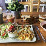 Restaurante vegetariano Sesimbra