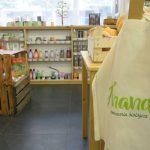 Ànanda | Mercearia Biológica em Oeiras