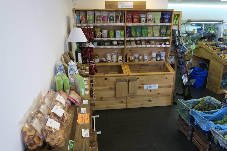 Ànanda | Produtos biológicos e a granel em Oeiras