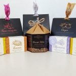 Aromas da Villa - Saboaria Premium