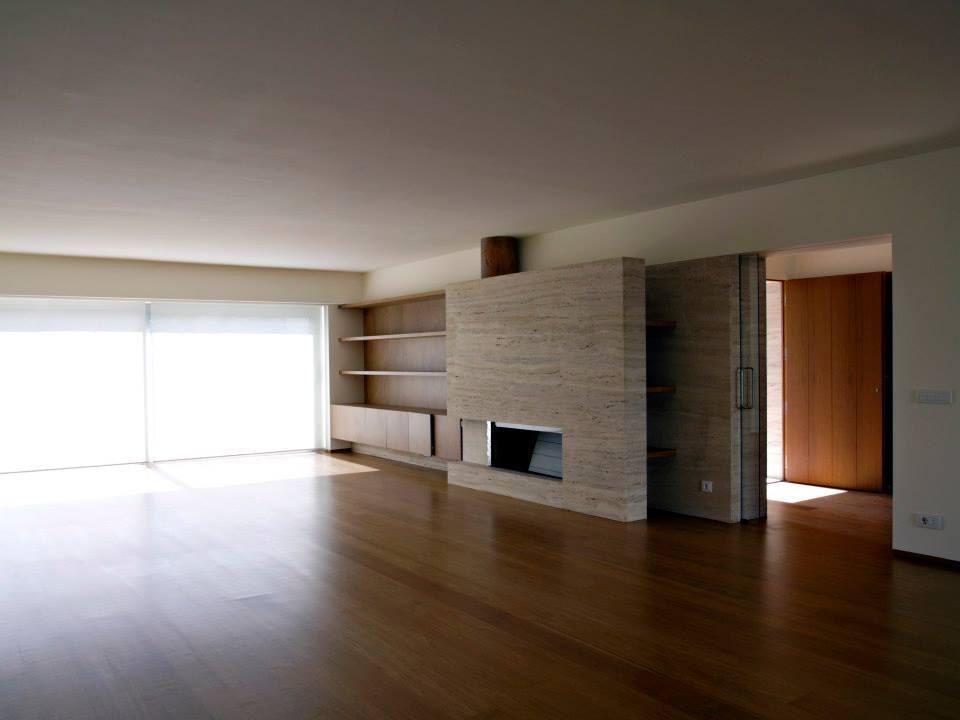 Arquitectura Sensível | Remodelação de habitação