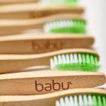 Babu   Marca portuguesa de escovas de dentes