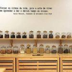 Bialógica | Mercearia a granel em S. Brás de Alportel