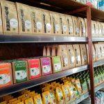 Supermercado biológico na Lourinhã