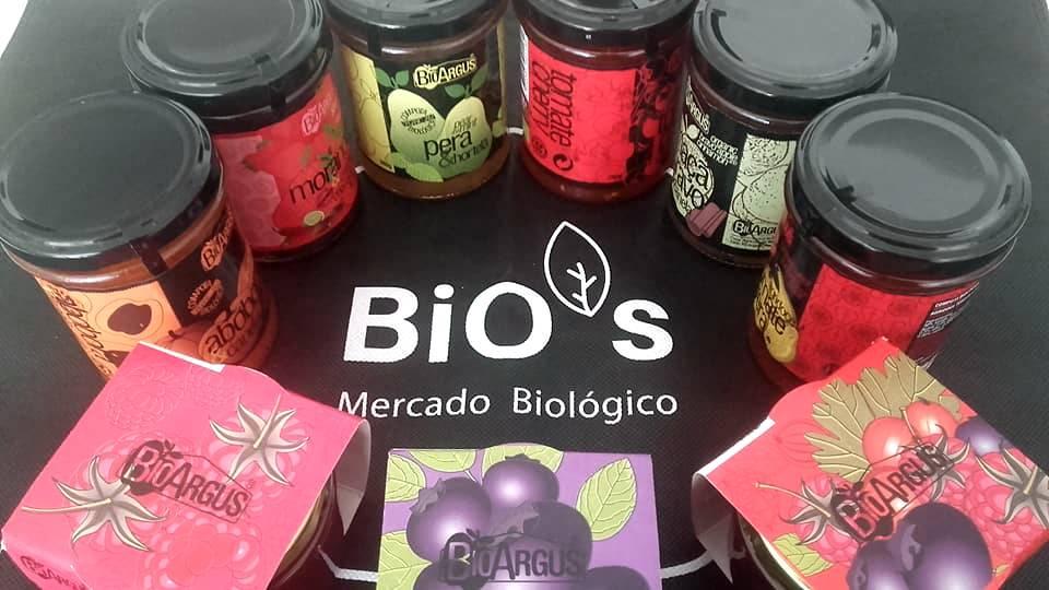 BiO's | Organic jellies