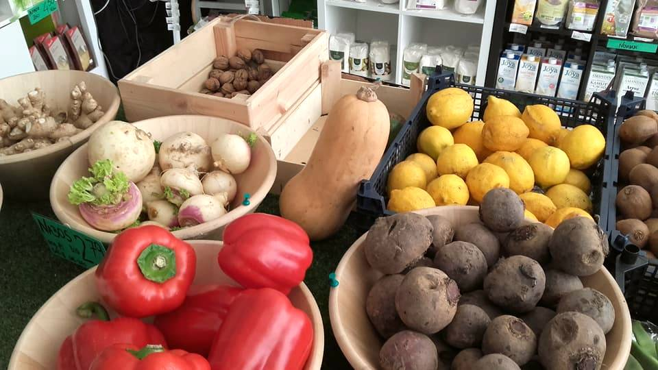 BiO's | Organic products