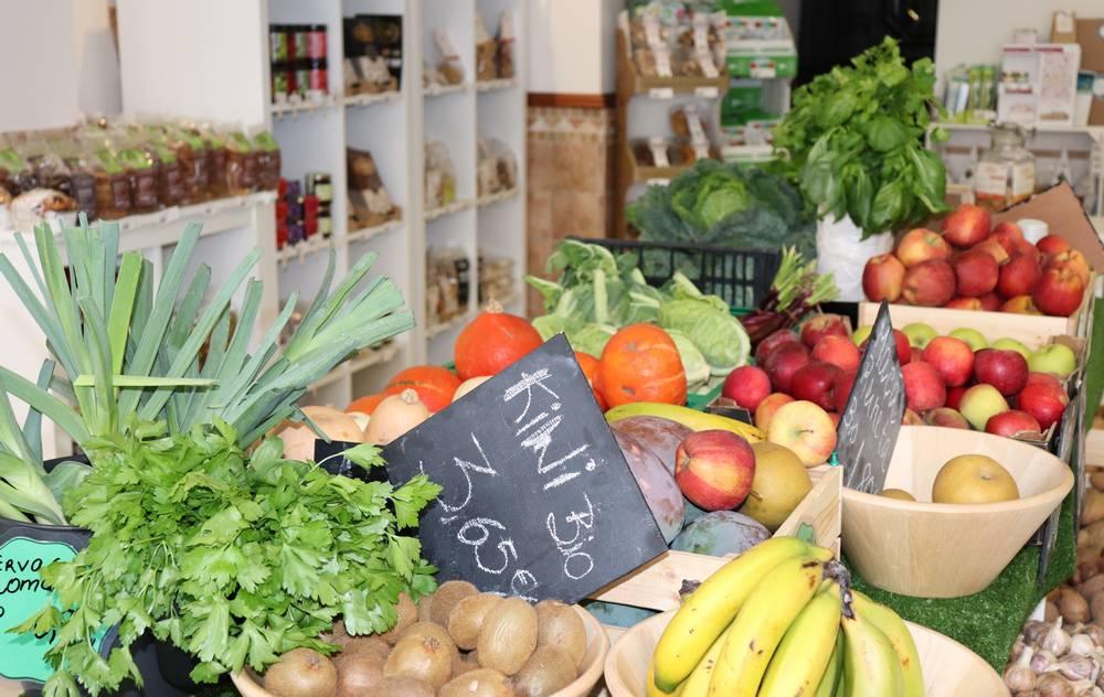 BiO's | Organic grocery store