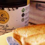 Bolota Viva | Creme de bolota com alfarroba