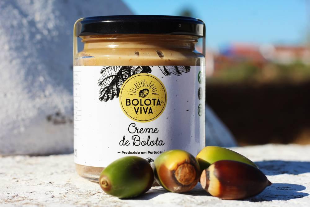 Bolota Viva | Acorn cream