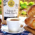 Bolota Viva | Infusão de Bolota