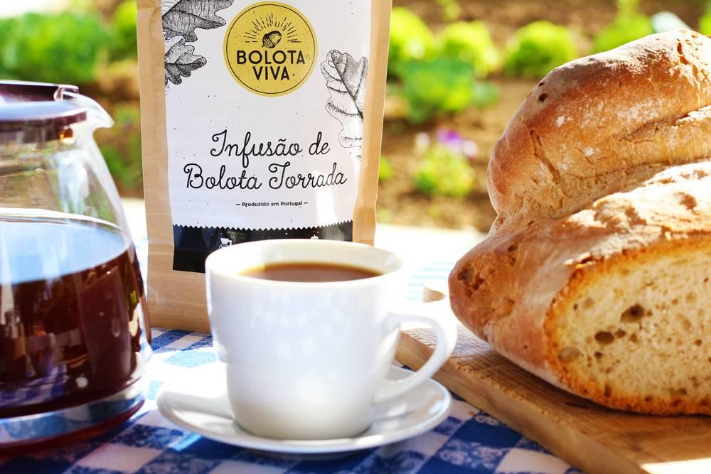 Bolota Viva | Acorn infusion