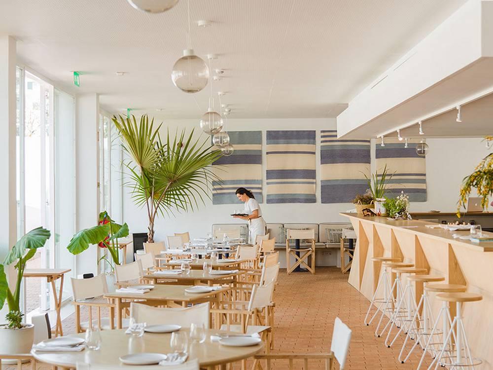Restaurant Orta by Casa Mãe
