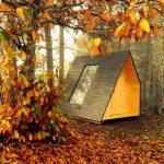 Cepo Verde | Cabana Rotativa