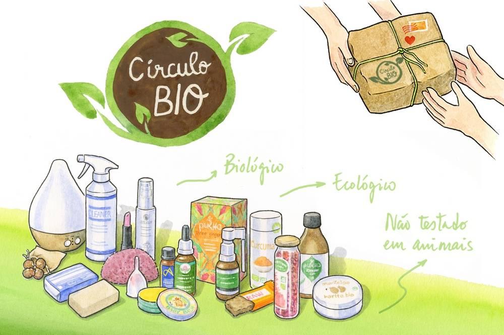 587548db92 Circulo Bio   Loja de produtos ecológicos e biológicos   Simbiotico.eco