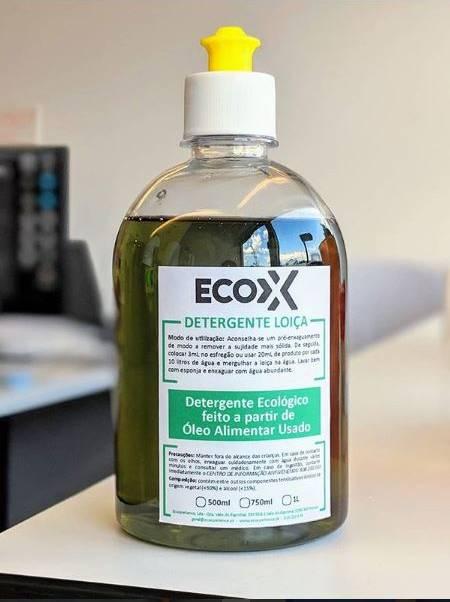 EcoXperience | Dishwashing detergent