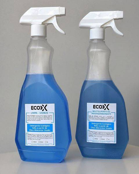 EcoXperience | Glass cleaner