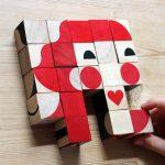 Ekotoy | Puzzles e blocos de madeira