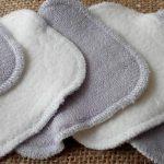 Fluffy Organic & Eco | Discos desmaquilhantes reutilizáveis