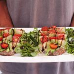 Greenwish | Pratos vegetarianos