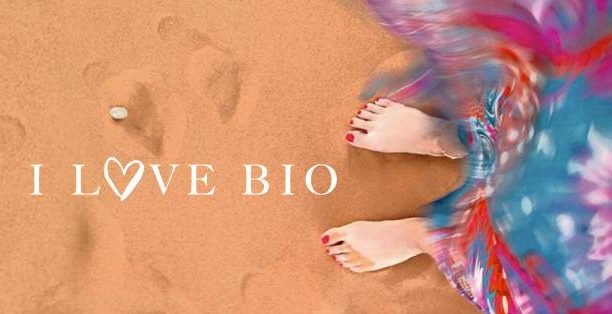 Blog I Love Bio