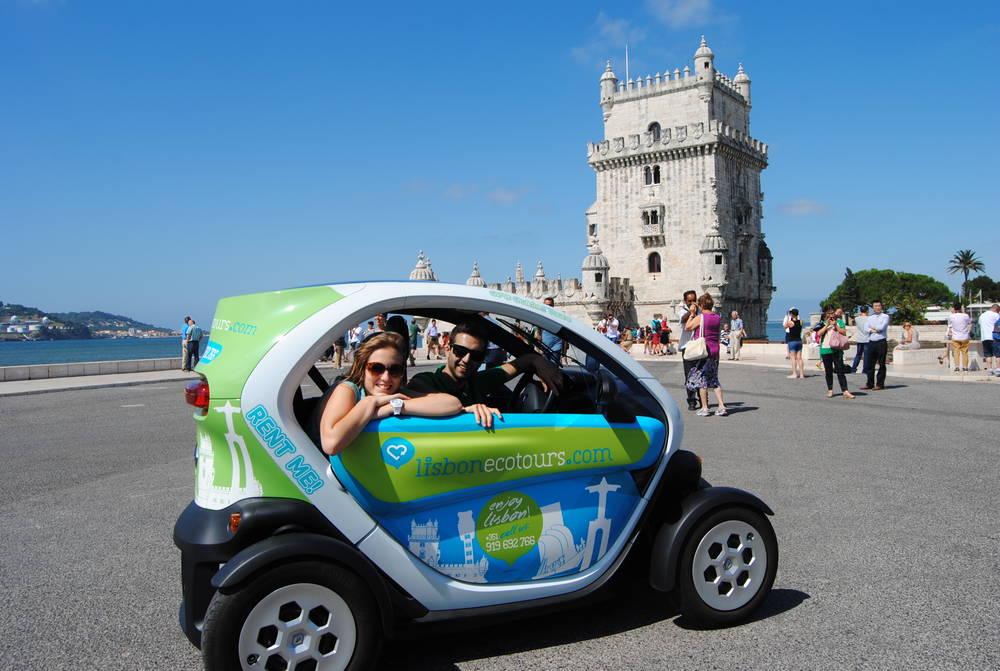 Lisbon Eco Tours   Visitar Lisboa