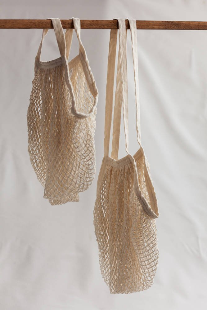 Mãe Natureza | Organic cotton bags