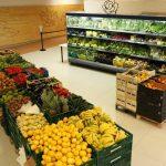 Supermercado Miosótis