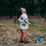 Miss Castelinhos Handmade | Roupa para criança em algodão orgânico