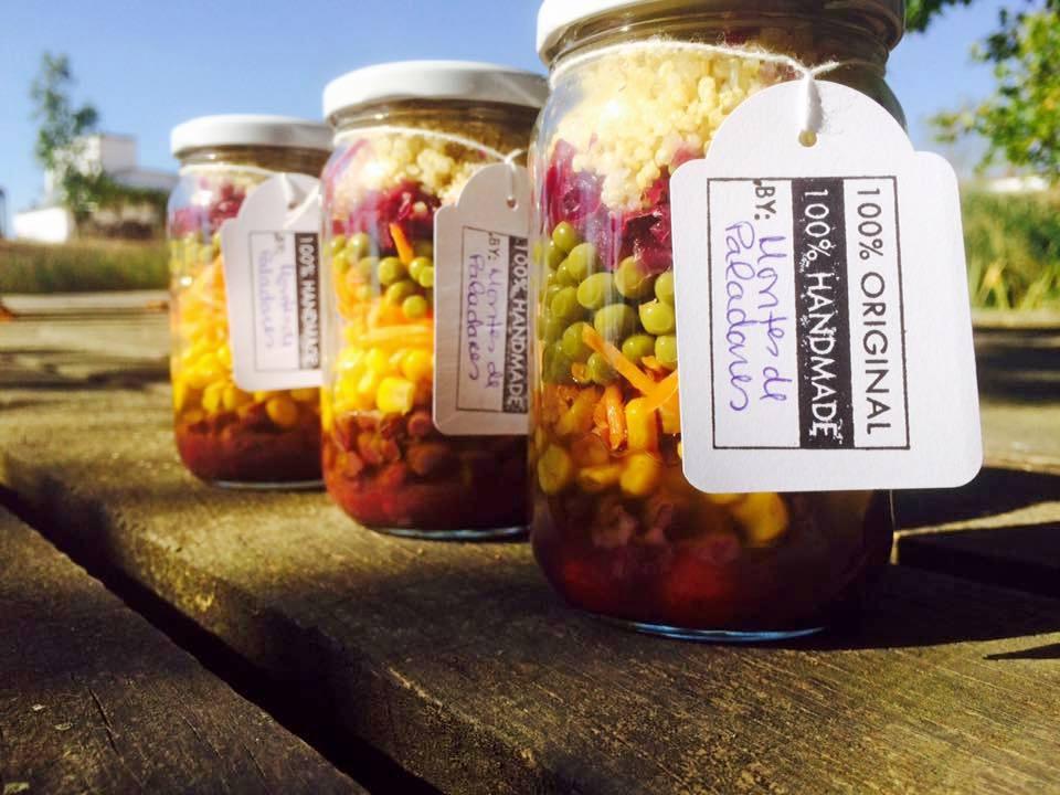 Montes de Paladares | Organic handmade products