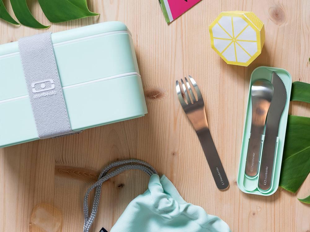 Pegada Verde | Monbento Box