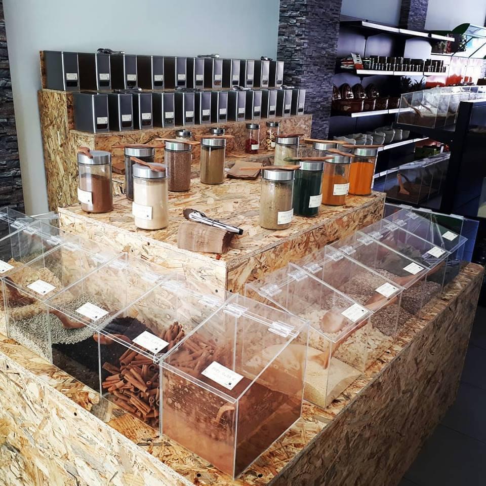 Portugal a Granel | Loja de produtos naturais em Braga