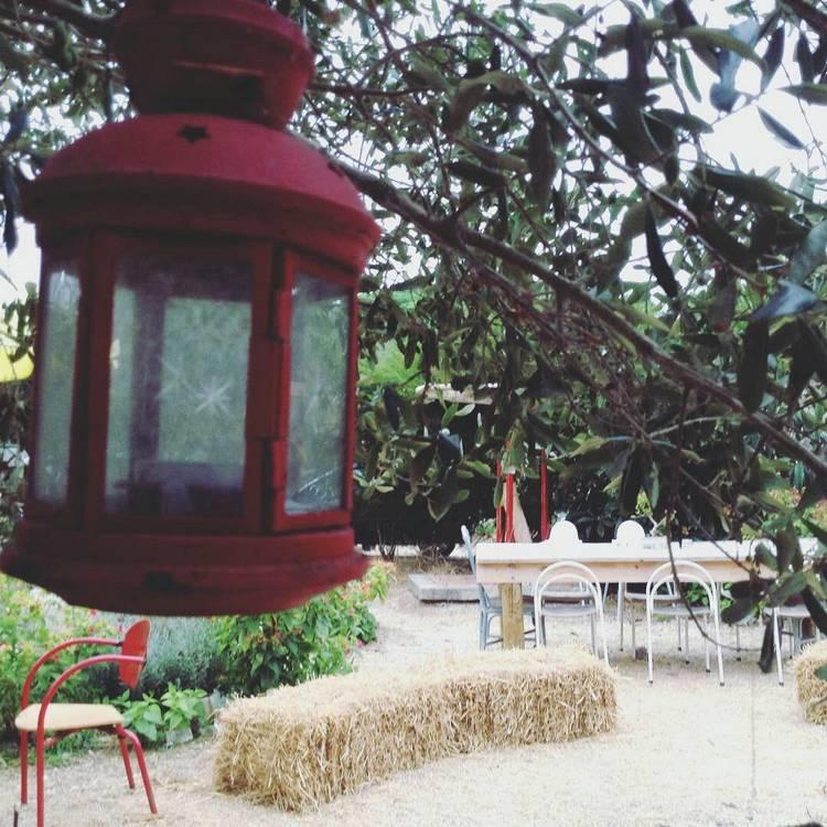 Quinta dos 7 Nomes em Sintra