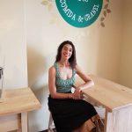 Raw | A fundadora Carla Ferreira