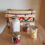 Raw | Mercearia a granel em Matosinhos