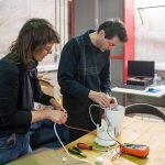 Repair Cafe Lisboa | Reparar objetos cotidianos