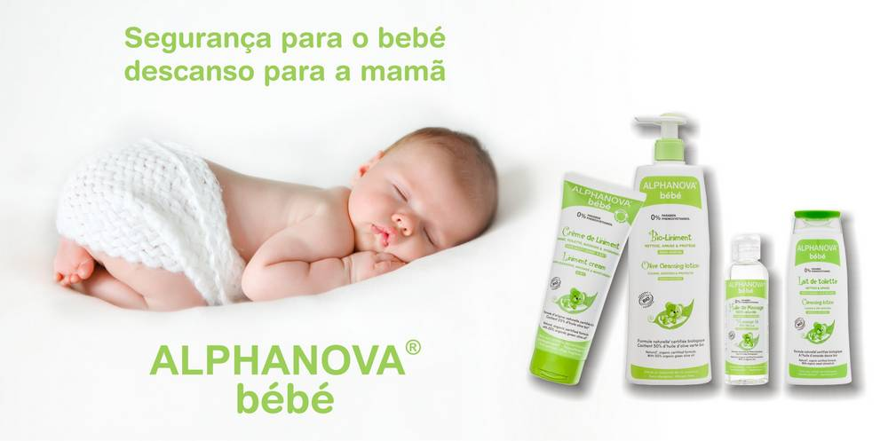 Rita C | Linha de bebé
