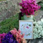 Sintr'Aromas | Flores de corte