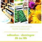 Sintr'Aromas | Pequenos produtores biológicos Sintra