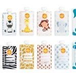 Squeez | Embalagens para crianças