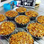 Sweety | Pastelaria vegetariana em Santarém