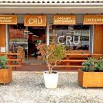 Restaurante e Mercearia The Cru