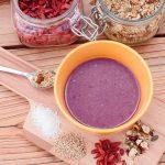 The Therapist | Alimentação saudável com produtos biológicos