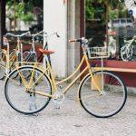 Velo Culture   Bicicletas de cidade bonitas