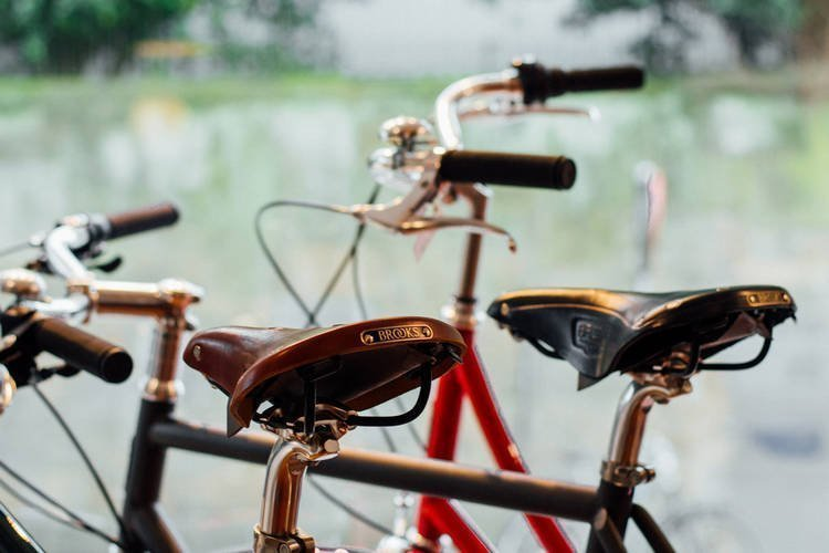 Velo Culture   Viver a cidade de bicicleta